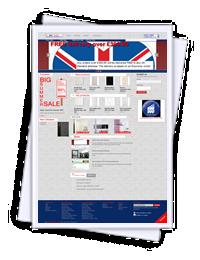Brit tiles website