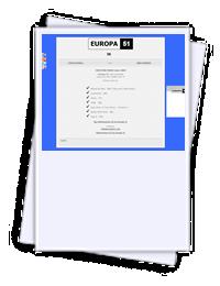 europa51 website